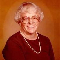 Mary Jane DeValk