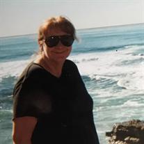 Judy Gail Henziak
