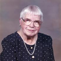 Betty Payzant