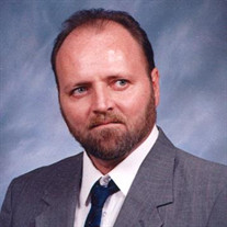 Jerry  Lloyd Simmerly