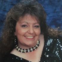 Angeline B. Tritz