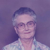 Norma J. Cundiff