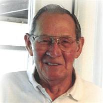 Fred Thomas Casteel