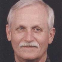 Mr. Jim D. Hamil