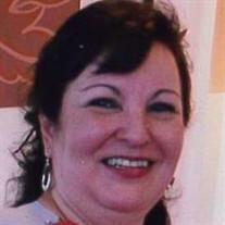 Cynthia  Balido