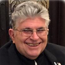 Anthony Montalto