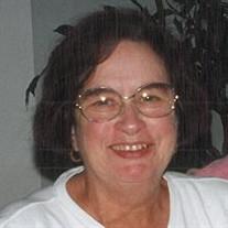 Marianne M. Cunningham