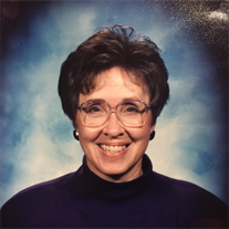 Miriam Glee Eggers