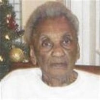 Nannie Lee Drayton