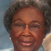 Mrs. Elzenia H.  Lancaster