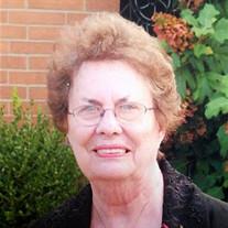 Jacqueline Fazenbaker