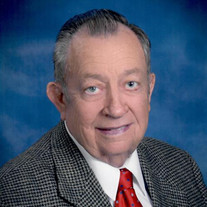Norman Patrick Caldwell, Sr.