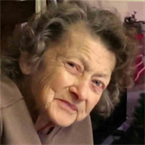 Lenore Mildred Anderson
