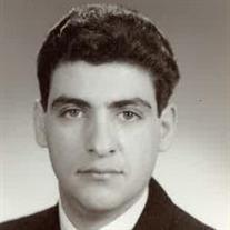 Frank Vincent Ross