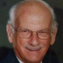 Mr. Frederick Atwood-Lyon