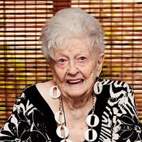 Anna Margaret Hobbs