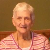 Patricia Ivy Snyder