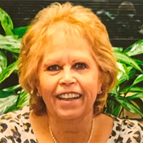 Barbara  Kay  Crowder