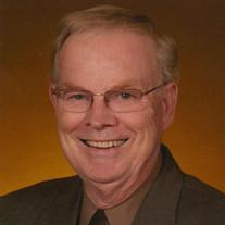 Dr. John Warrren