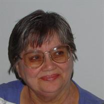 Judith A. Hornburg
