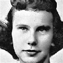 Lorraine T. Schaf