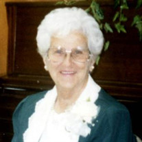 Wilma Lee Malone