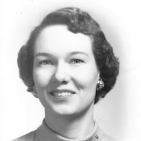 Doris Dean Jackson Johnson