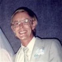 "William ""Bill"" Larry Hughes"