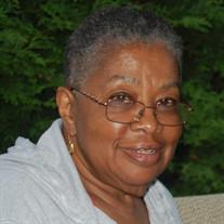Audrey S. Penn