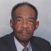 Willard D. Davie, Sr.