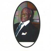 Mr. William F Gilliard