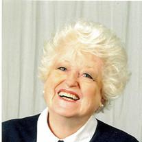 "Ferne ""Rusty"" Mae Waskowicz"