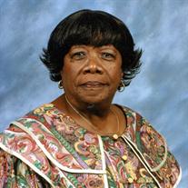 Retha Elizabeth Chambliss