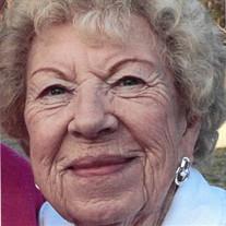 Violet R. Howett