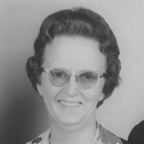 Mary V Beck