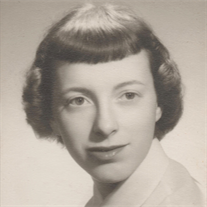 Patricia Ann Ingram