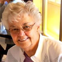 Nancy Lee Hallock