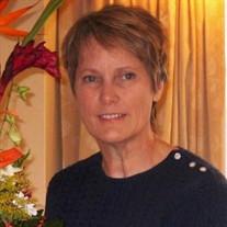 Mrs. Carol Terrell