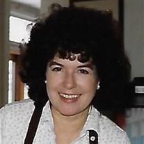 Margaret (Pat) Lask