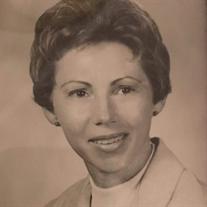 Betty  Brewster