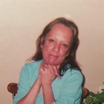 Cynthia  Madril