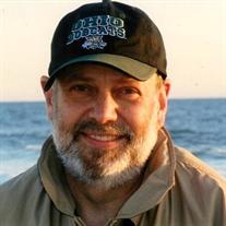 Karl F. Morgenthaler