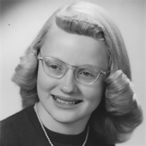 Sandra C. Ritchie