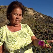 Irene Alvera Valencia