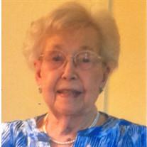 Doris Von Eschen