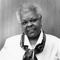 May Fay D. Johnson