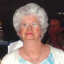 Betty C. Hemrick
