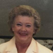 Mary Elizabeth Sims