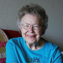 Eunice Elaine Johansen