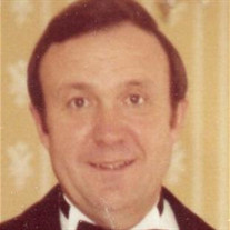 Glen James Jordan